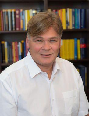 Mag (FH). Günter Hödl - Geschäftsführung