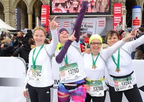City Marathon 2016