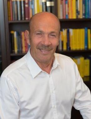 Bernhard Eichler, Senior