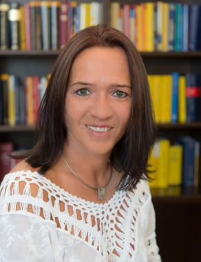 Silvia Hödl - Lohnverrechnung
