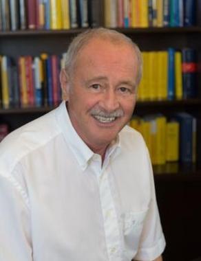 Hellmuth Hödl, Senior
