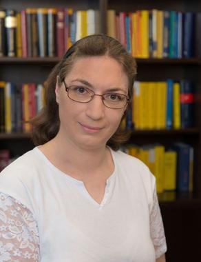 Alexandra Hoffmann - Bilanzierung