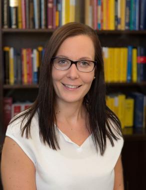 Verena Hofbauer - Sekretariat