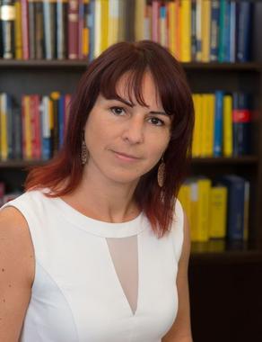 Nicole Krcha - Lohnverrechnung