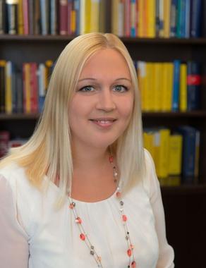 Petra Pichler - Lohnverrechnung